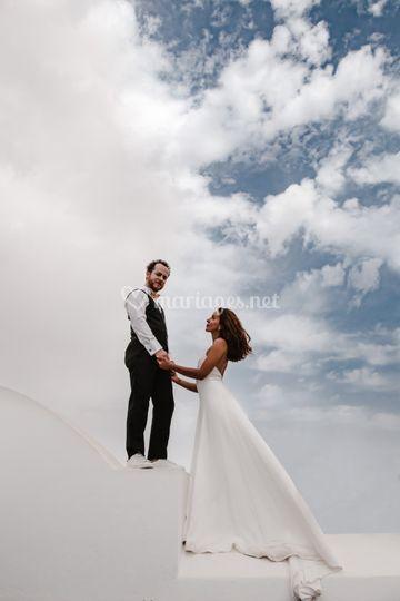 Couple - Maroc
