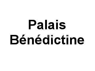 Palais Bénédictine logo
