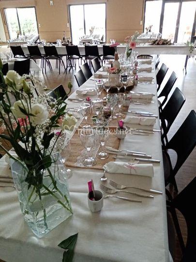 La Table De Marysam