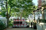 Le camyon Lançon de Provence l