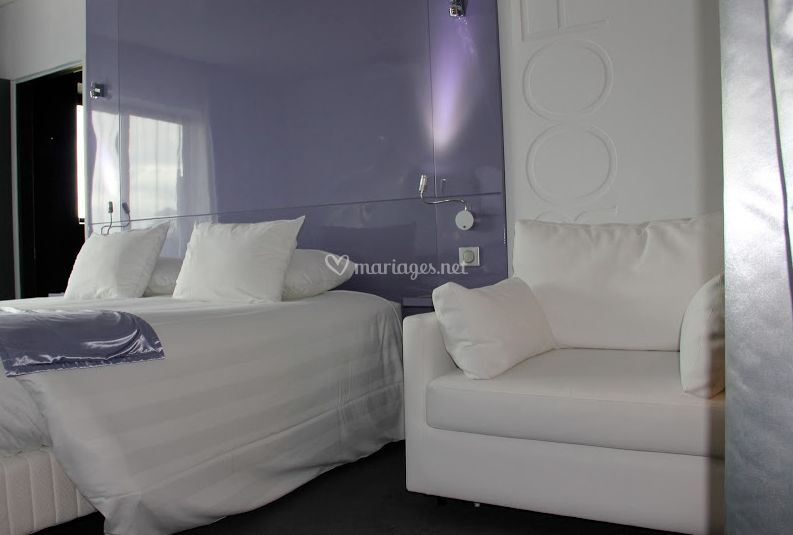 quality suites and spa arcachon. Black Bedroom Furniture Sets. Home Design Ideas