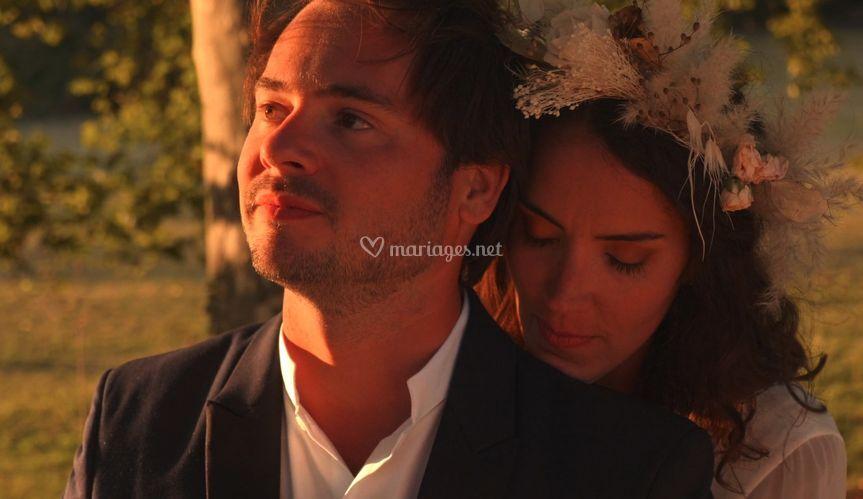 Mariage Clara et Cyril