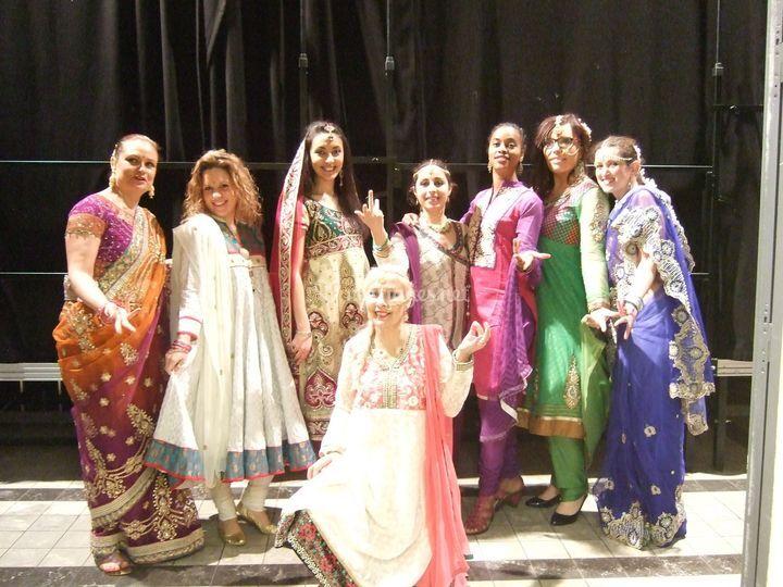 Association Mahila