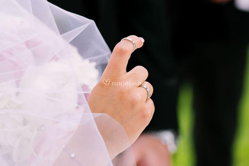 Mariage juif houppa