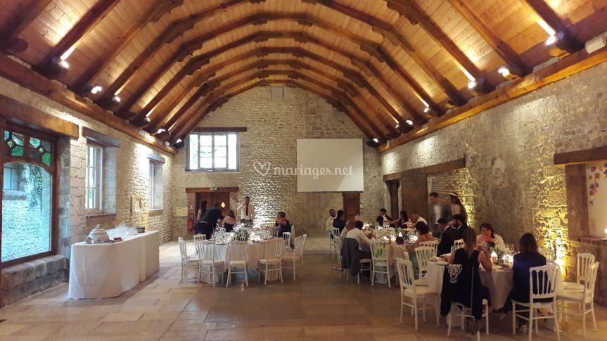 Grand Salon de Reception