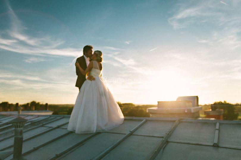 Un mariage inoubliable