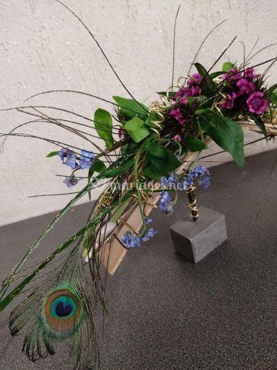 Nuance Florale