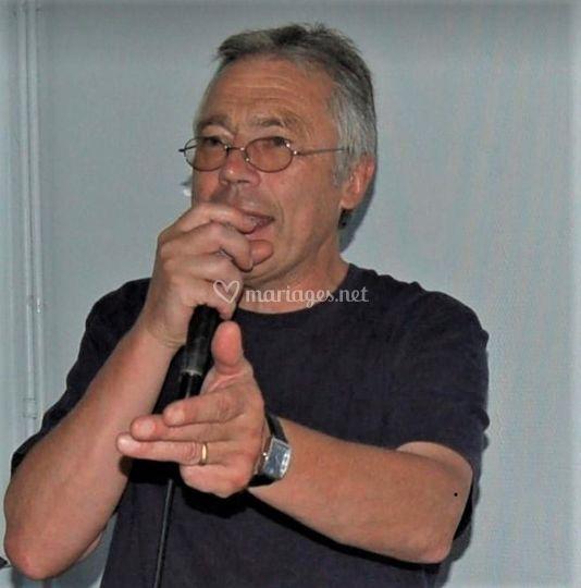 DJ Jean Mich'