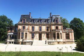 Château de Crénille