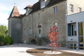 Château d'Artois