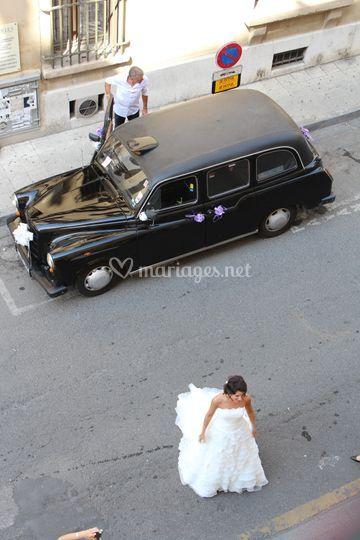 Mariage Arles