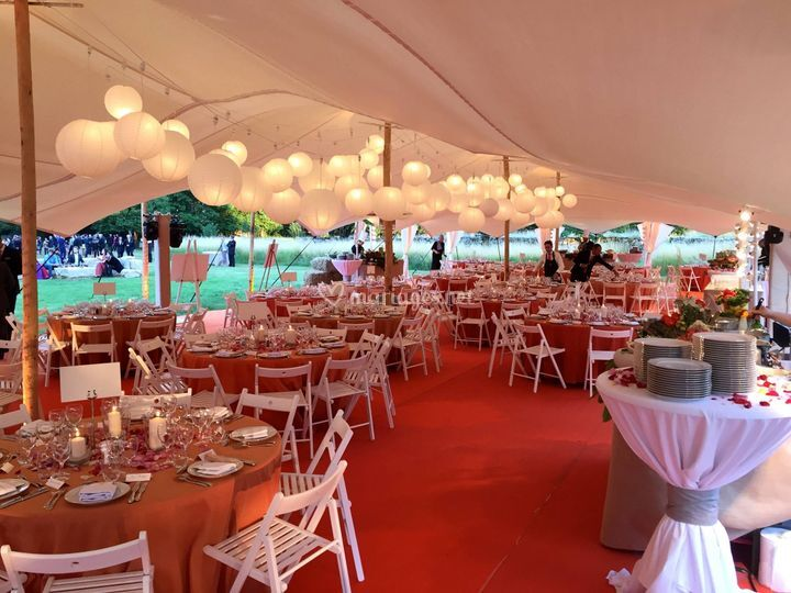 Bero Tents & Events