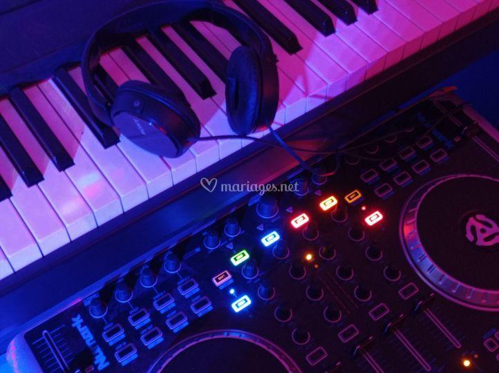 Jibenji Pianiste & DJ