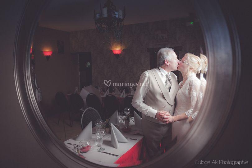 Marie & Alain