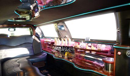 Atlantic Limousine 1