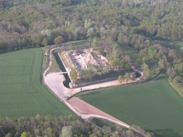 Le Fort de Bruyères