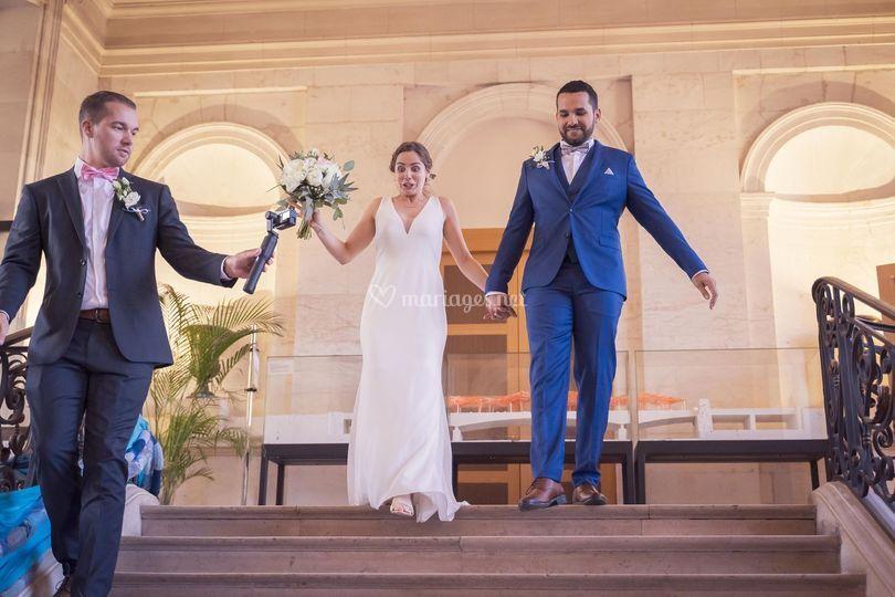 LM Wedding