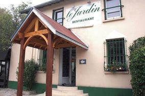 restaurant le jardin - Golf De Domont Mariage