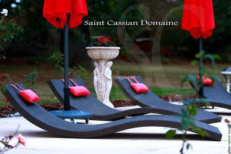 Domaine de Saint Cassian