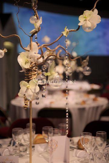 dcoration mariage galerie de photos de chteau dauvers - Chateau D Auvers Mariage