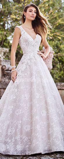 Mon chéri Bridal