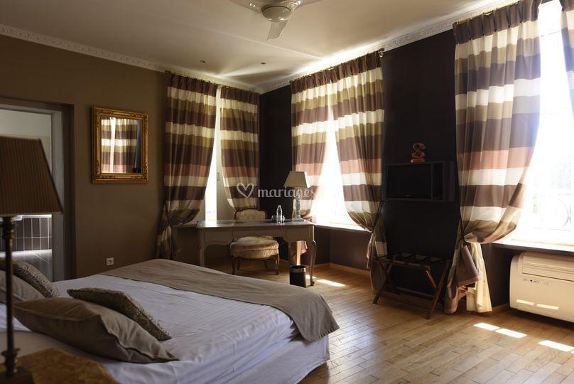 domaine de larchey. Black Bedroom Furniture Sets. Home Design Ideas