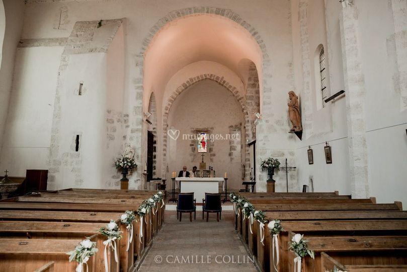 Eglise d'Orsonville