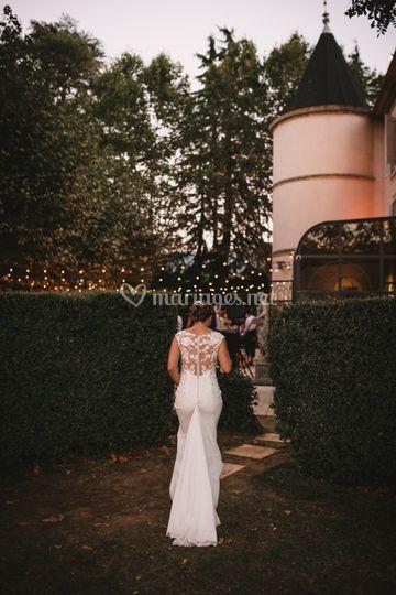 Mariage Chloe et Nicolas