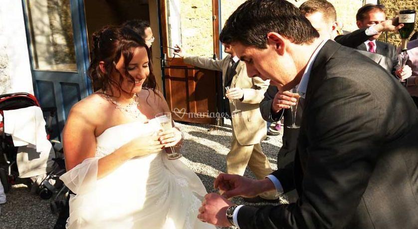Magie - mariage