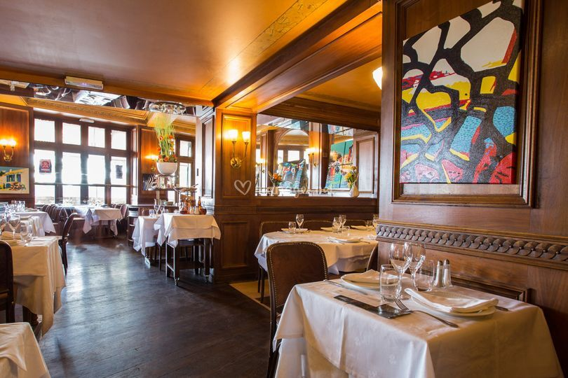 Brasserie Les Beaux Arts