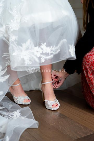 Mariage A&S