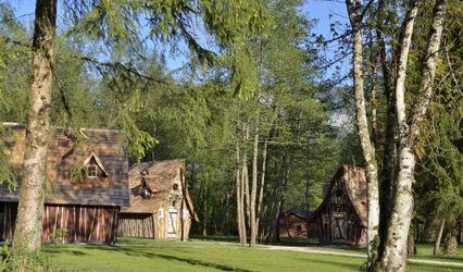 Les Lodges du Lac 2