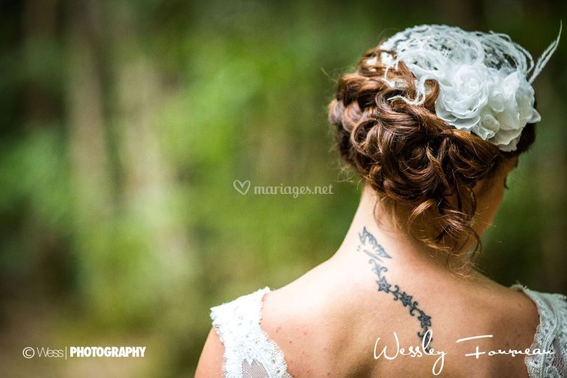 Wess - Photography