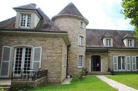 Château Champ Challot