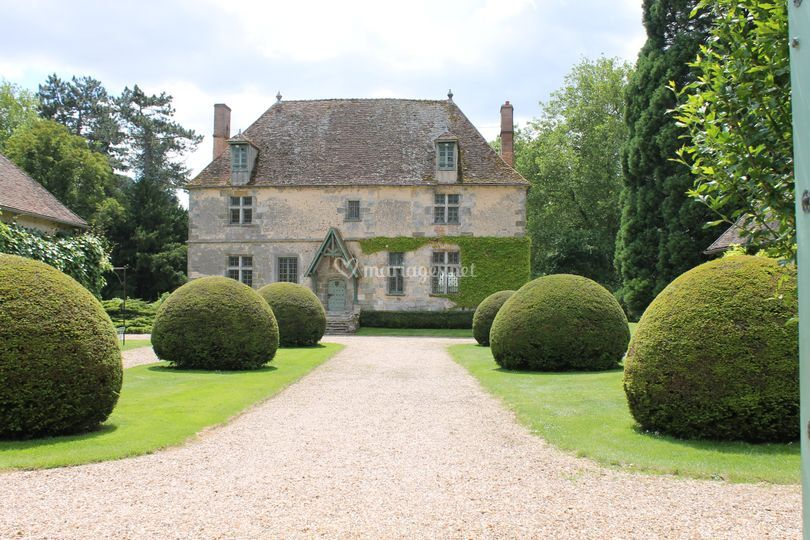 Manoir de Vacheresses