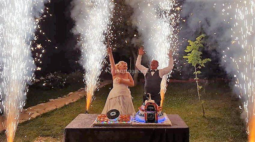 Domaine la sibérie - mariage