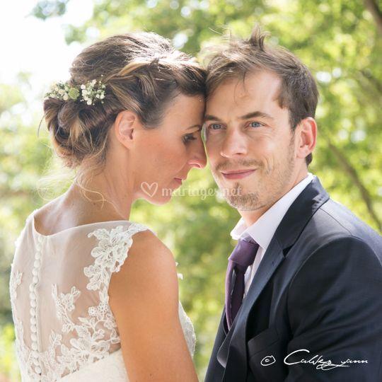 Mariage bohême