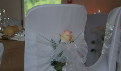Festidomi - Housses de chaises