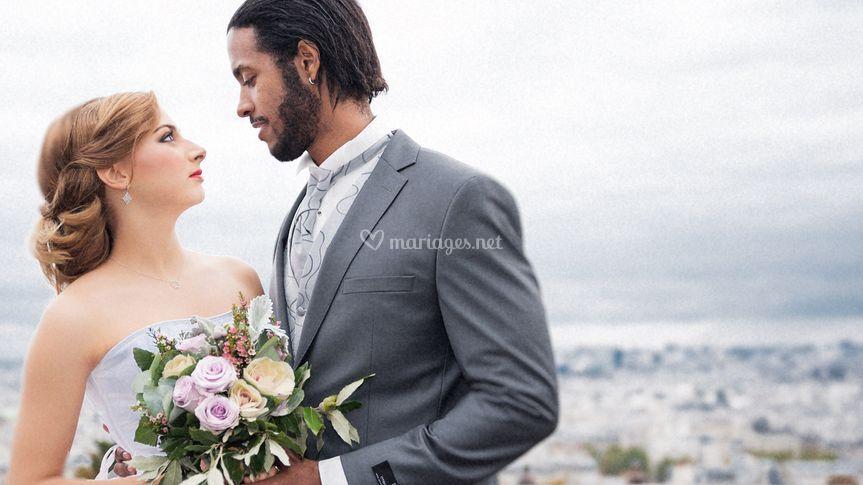 Mariage Elaine et Sebastien