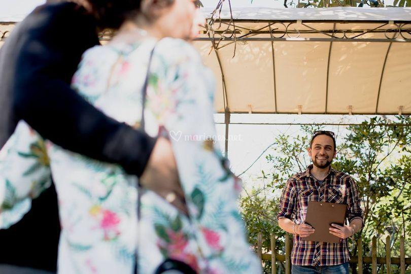 Crédit photo Carmona mariage
