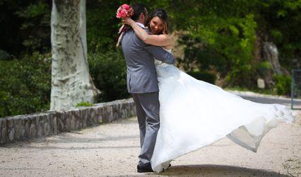 Lupi's Wedding 1