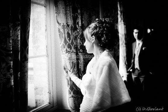 David Gloriant Photographe