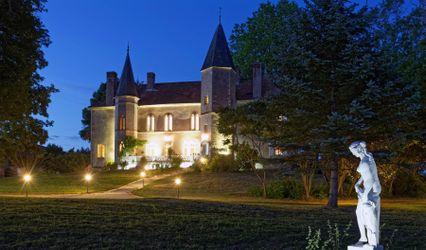 Château de Millery 1