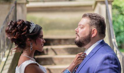 Le mariage de Mahdvi et Shanthose