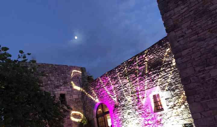 Vin d'honneur chât Roussillon