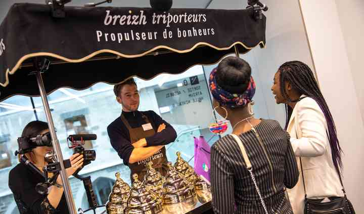 Breizh Triporteurs