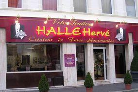 Halle Hervé