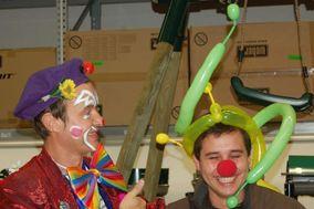 Jyjou Clown Magicien