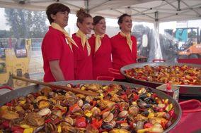 Paella Fiesta