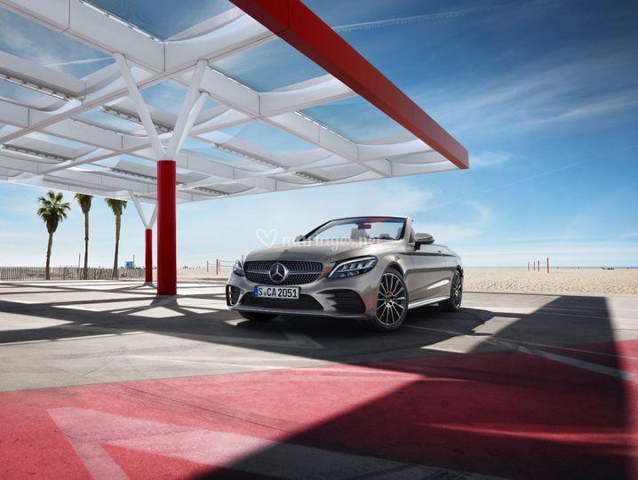 Mercedes-Benz Rent Béziers